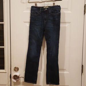 Boy's Abercrombie kids jeans